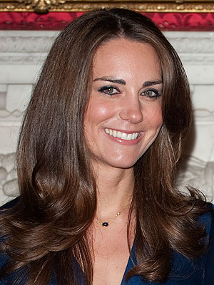 HRH Duchess of Cambridge